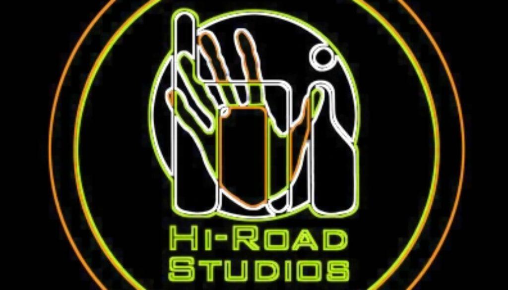 Hi-Road Studios Logo