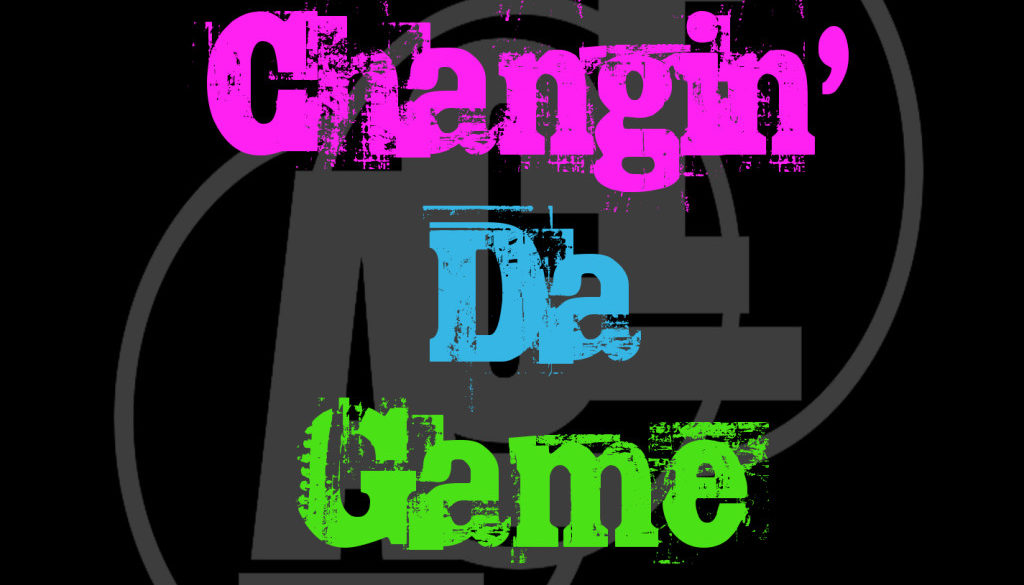 CHangin the game mix CD mixtape young peoples music from docklands st pauls bristol