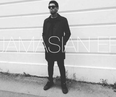 Splitz P Jamaisian EP recored mixed mastered ACE studio Aspiration Creation Elevation Docklands Youth Centre St Pauls Bristol