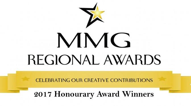 MMG Award Winner