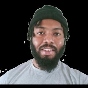 Jamal Taylor - Creative Guidance Mentor