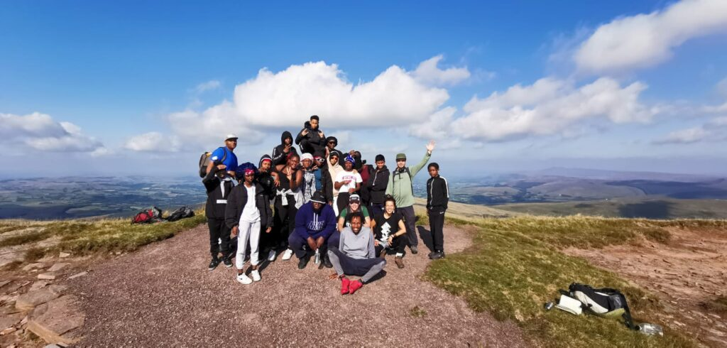 ACE's Residential Trip 2021 (Bristol Youth)